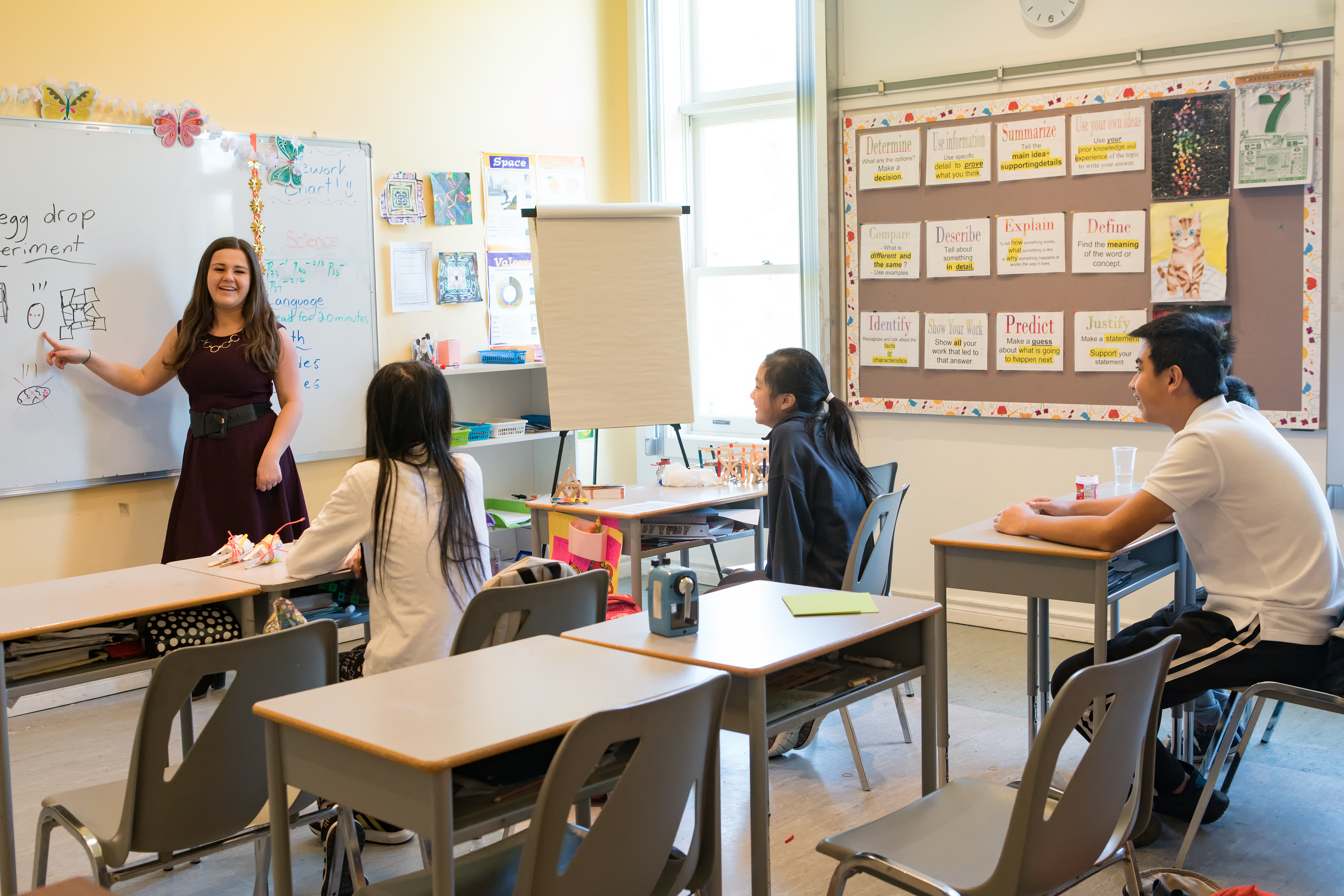 Ontario Curriculum | A I S  School
